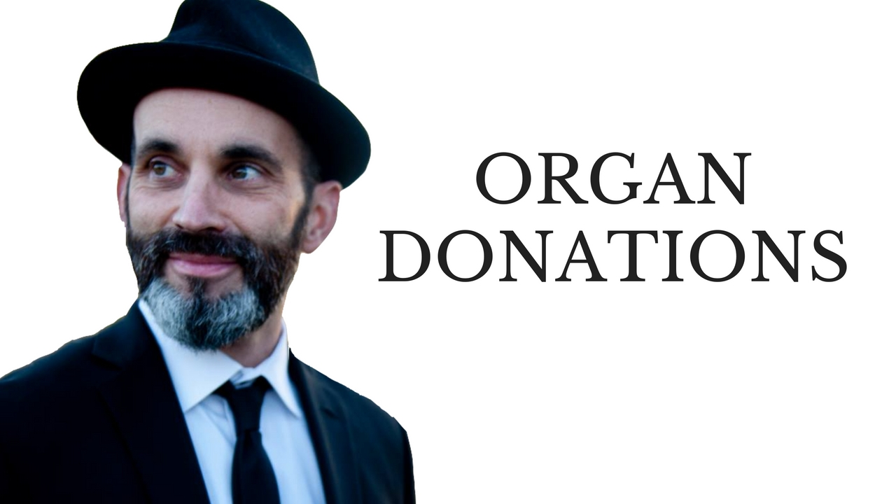 Organ Donations Community Mortgage Movement