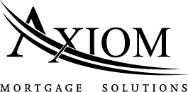 Axion Mortgage Solutions logo